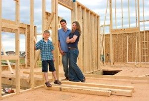 Family homes start with quality house plans. Call Building Dreams.com.